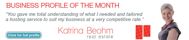 Katrina Beohm Real Estate